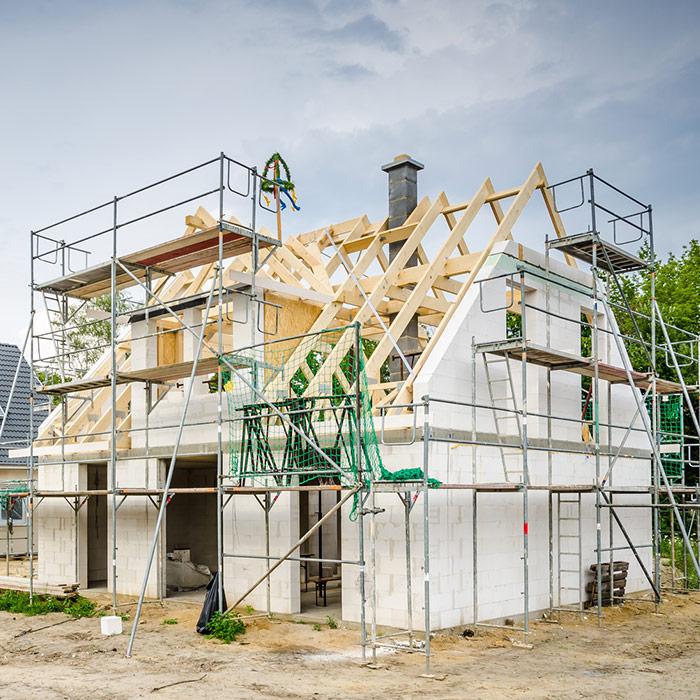 Rechtsanwalt für privates Baurecht Bielefeld