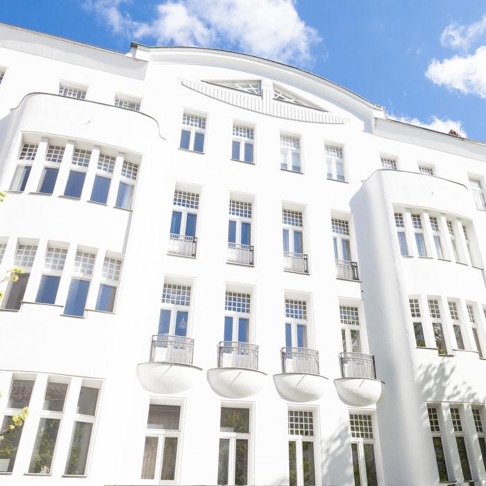 Rechtsanwalt für Wohnungseigentumsrecht Bielefeld